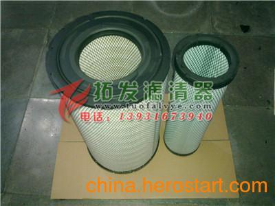 供应拓发生产P781098    P781102空气滤芯