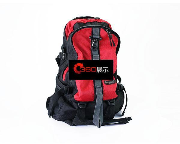 供应登山包/背包 360物体展示
