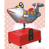 供应郑州喜洋洋投币式儿童摇摇车摇摆汽车摇摆飞机电玩销售