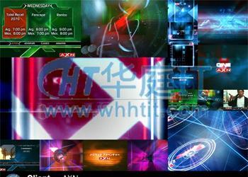 供应武汉影视动画长期班5个月,光谷栏目包装长期电脑培训
