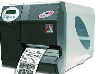供应艾利 64-0X系列条码打印机