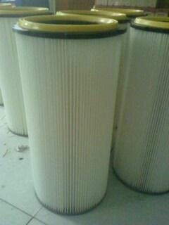 供应除尘滤筒