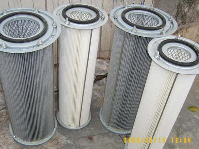 供应化工厂用除尘滤芯