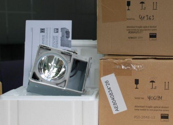 供应巴可大屏幕灯泡PSI-2848-12,比利时原包进口