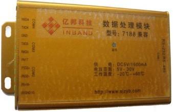 供应IN1188-数据处理模块