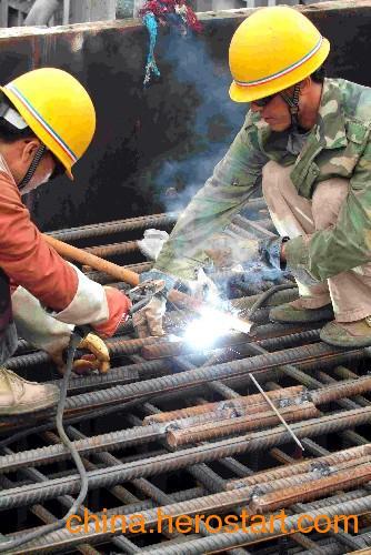 供应桥面铺装d8 crb550冷轧带肋钢筋网