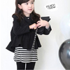 供应天海童装 韩版儿童春装上西装外套|2012春装