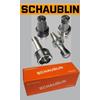 供应瑞士SCHAUBLIN筒夹及套筒,刀把及高速铣削刀把
