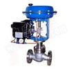 供应DMAP气动薄膜直通单座调节阀