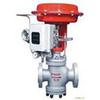 供应DMAP气动薄膜直通双座调节阀