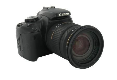 供应单反相机/数码产品 3d商品展示