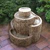 供应庭院小型流水喷泉