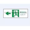 供应博尔杰夜光标识高亮度疏散指示-紧急出口-向左
