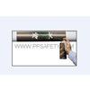 供应博尔杰管道信息标识管道标识模板-高压蒸汽