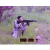 供应真人CS镭射装备AK47系列