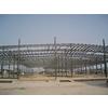 供应承接物流仓库钢结构工程