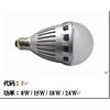供应LED灯泡(全球最大功率24W)