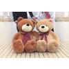 供应毛绒玩具一生一世熊,正版玩具代理,品牌玩具加盟漂亮宝贝
