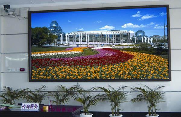 供应宁夏高清LED显示屏专卖厂商