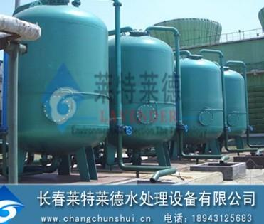 供应松原井水除铁锰过滤器,松原地下水设备,松原除铁锰装置