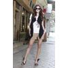 供应伊芙嘉女装,国内知名的品牌折扣女装