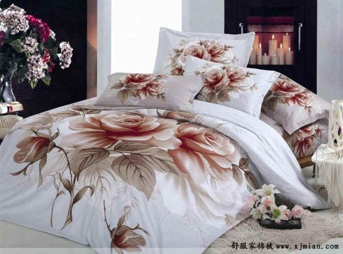 供应棉花被 舒服家棉被 单人夏凉被 新疆一级长绒棉