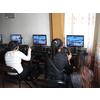 供应汽车驾驶模拟训练机-驾吧加盟