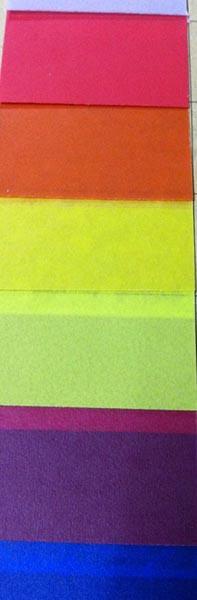 供应白色,彩色各种牛油纸,描图纸,硫酸纸