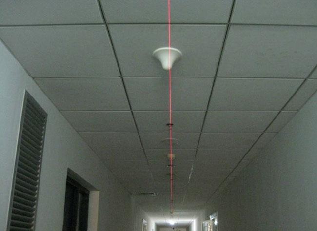 供应厂家直销 红光一字线定位灯