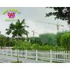 供应重庆PVC塑钢道路护栏