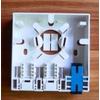 供应3口光纤信息面板,3口光纤面板盒,1光两电面板盒