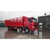 供应2012最新款HOWO豪沃载货车