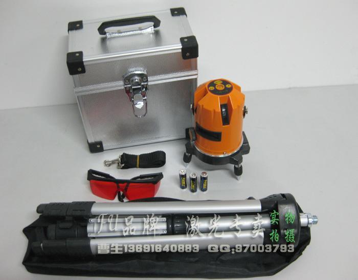 供应3线1点激光水平仪/标线仪/红外线水平仪