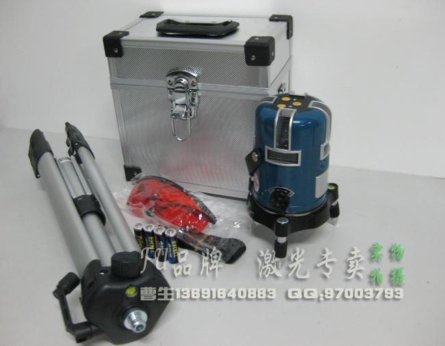 供应激光水平仪/标线仪红外线水平仪FU-LPT-041八线一点