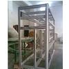 供应南京流水线铝型材框架,南京工业铝型材防护罩
