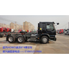供应重汽HOWO豪沃2012最新款牵引车