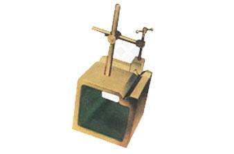 供应--兴科铸铁检验方箱100--500mm