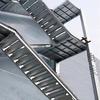 供应消防楼梯