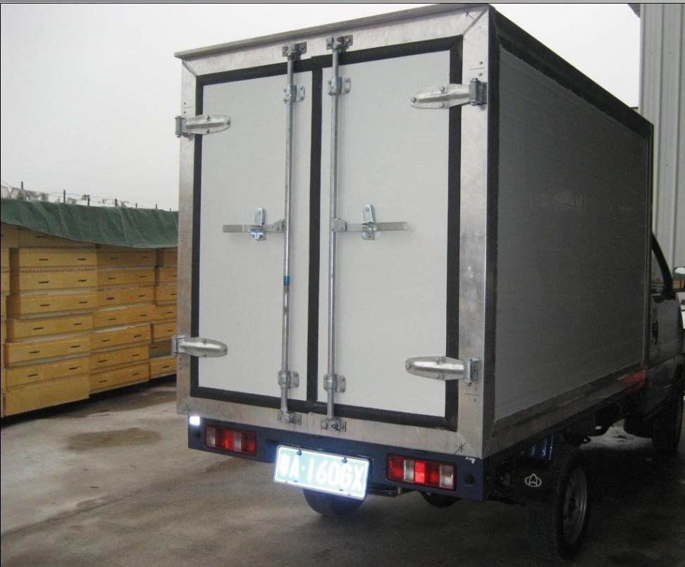 供应冷藏车 保温车 冷藏车厢 改装冷藏车