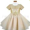 供应儿童礼服 婚纱裙 舞台装 童装