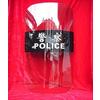供应卓尼pc耐力板加硬耐力板警察盾牌专用板苏州pc耐力板厂家