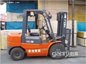 供应北京二手叉车销售市场3吨4吨6吨合力叉车价格 - 3.6万元