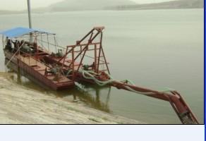 供应XS-S抽沙船 抽沙船供应商 抽沙船多少钱