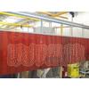 供应上海默邦电焊光遮护帘,防弧光门帘