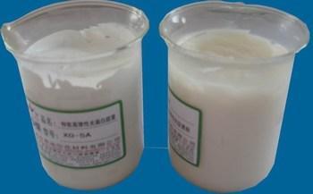 供应环保高弹柔软水性胶浆印花材料
