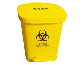 供应脚踏垃圾桶 污物桶