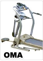供应OMA-008电动跑步机