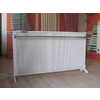供应最新节能电暖器德贝得DBD1200碳纤维电暖器供暖15平以下