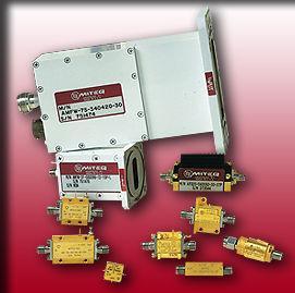 苏州启道现货供应Miteq混频器TB0208HA1