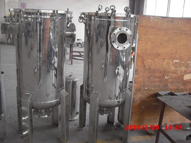 供应袋式过滤器